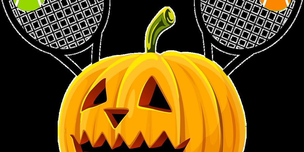 "Matchs libres ""spécial Halloween"""