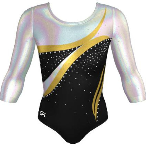Compulsory Girls Competition Leotard (L3-L5)