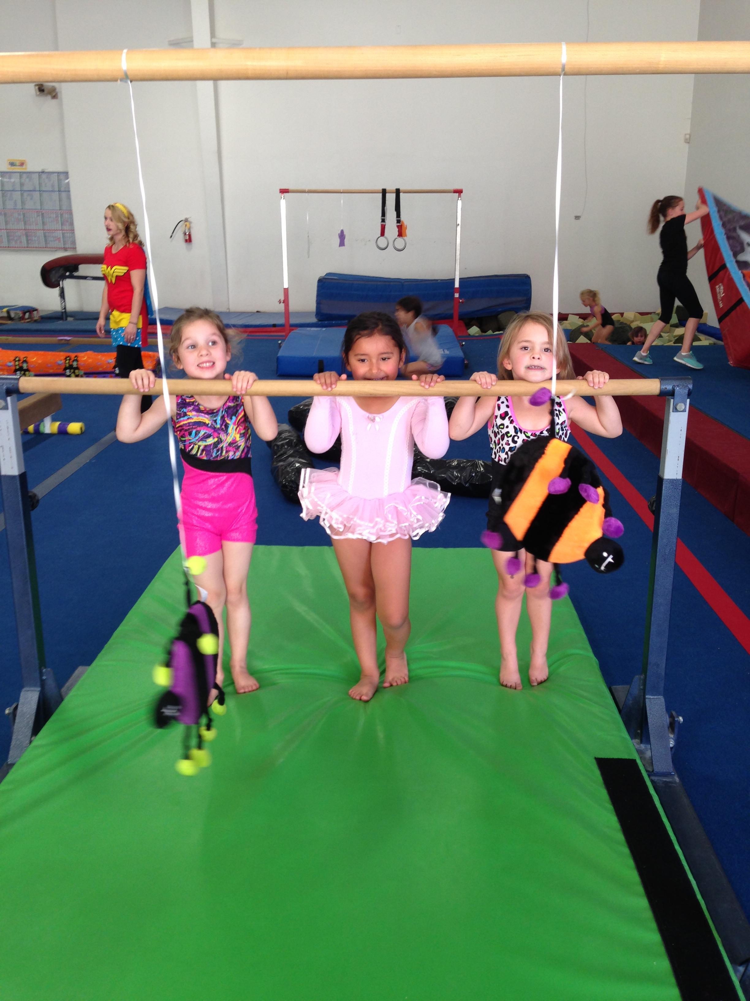 albuquerque gymnastics