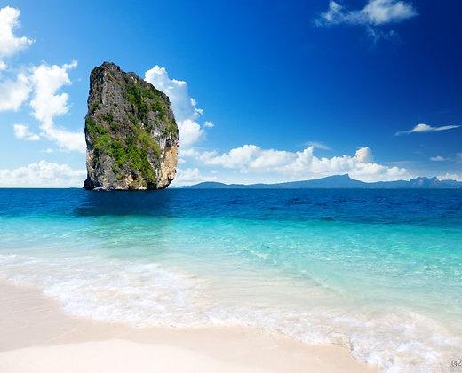 Maravillosas las 4 islas de krabi en Ao Nang