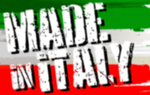 MADE IN ITALY GRAFICA PER HOMR PAGE SITO