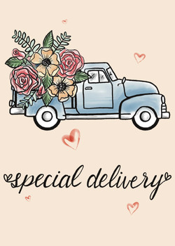 Special Delivery
