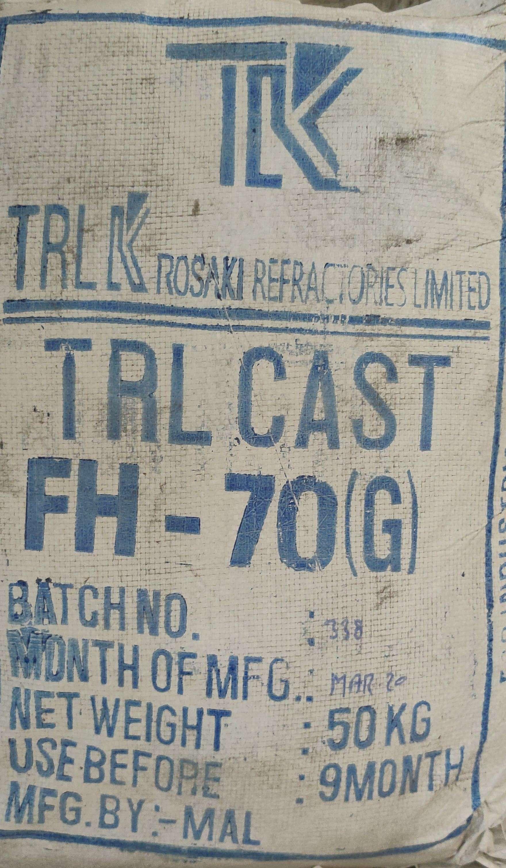 TRLK  FH70(G)