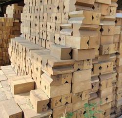 TRLK V-shape Bricks
