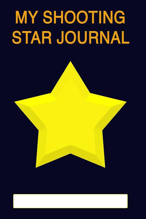 My Shooting Star Journal