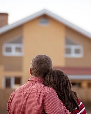 los propietarios de viviendas