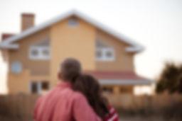Majitelé domů
