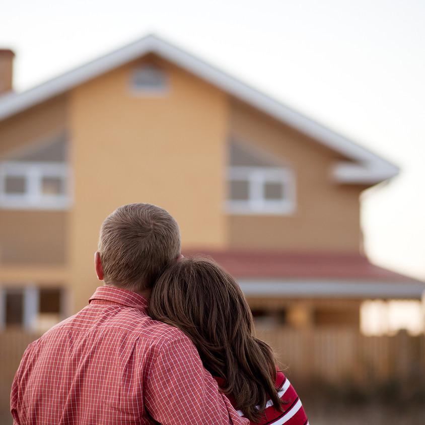 Home Buyer's Seminar - November