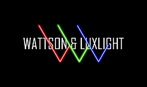 Logo Watson & Luxlight pour le Véloshow 2019