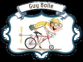 Balade 60km du groupe des Guy Bolle du Véloshow