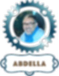 Abdella Djaifri Partenariat particulier