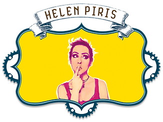 "Helen Piris Veloshow ""Non mais on va s'en sortir"""