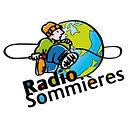 Logo Radio Sommières pour le Véloshow 2019