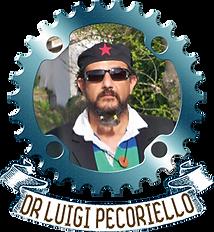 Dr Luigi Pecoriéllo Mr Loyal des Véloshow 2019 & 2021