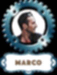 Marc Laurent Infographiste