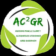 AC2GR Alternatives Citoyennes Gard RhodanienPartenaire du Véloshow 2021