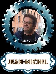 Jean-Michel Régeur RG Son retour