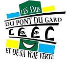 Association Les amis du Pont du Gard  et de sa Voie Verte sur le Véloshow