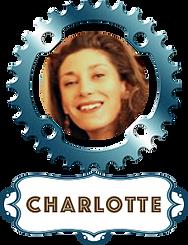Charlotte Directrice de projet Criatura Spectacle