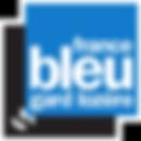 Logo France Bleu Gard Lozère pour le Véloshow 2019