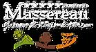 Logo Domaine de Massereau pour le Véloshow 2019