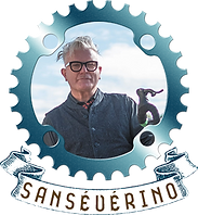 Stéphane Sansévérino Parrain du Véloshow 2019 & 2021, en concert le 12 juin au théatre du Mont Cotton Festival Bagnols-sur-Chaise