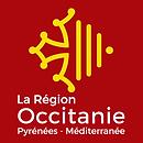 Logo La région Occitanie pour le Véloshow 2019