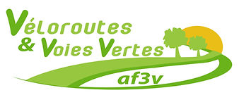 Association Véloroutes & Voies Vertes AF3V sur le Véloshow