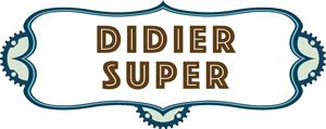 Spectacle BMX Les Têtes de Vainqueurs Didier Super & Fabrice Wolbaek Calvisson le 21 avril 2019 Véloshow