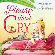 Please-Don't-Cry