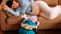 תיק ללידה- מה חשוב לקחת