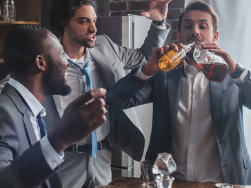 What Happens to Your Body When You Binge Drink?