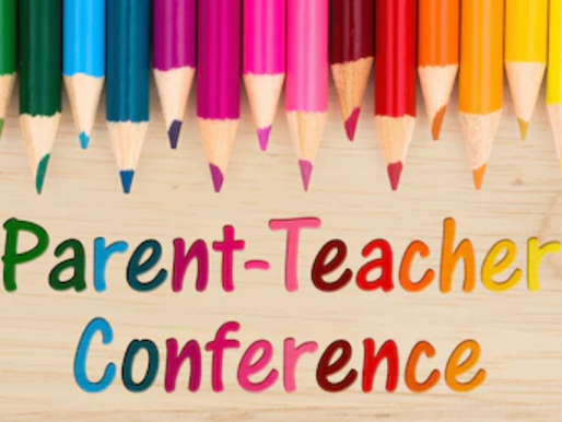 How to Prepare for Your Child's Parent-Teacher Conference