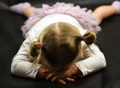 Temper tantrums in toddlers: How to keep the peace