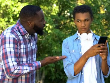 Parenting skills: Tips for raising teens