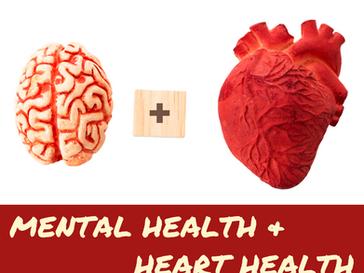 Mental Health and Heart Health