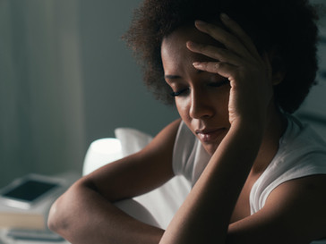 Why Mental Health Care is Stigmatized in Black Communities