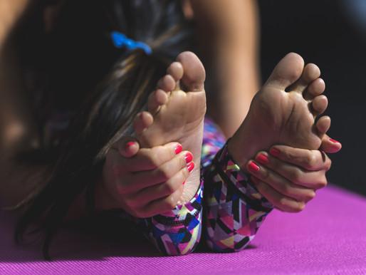 O Que é Vinyasa Flow Yoga?