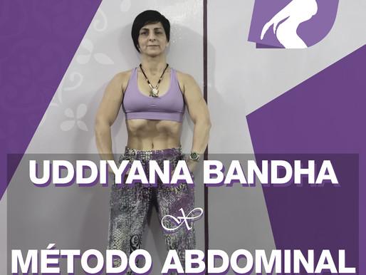 Uddiyana Bandha e MAH, qual a diferença?