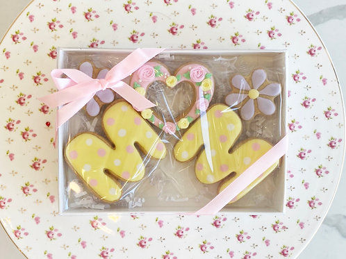 $18→$16 B - Cookie for Mother's Day Special