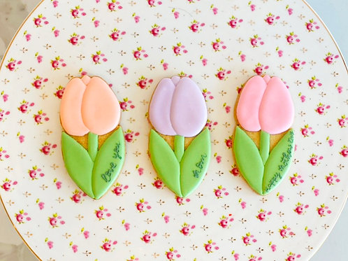 $18→$16 C - Cookie for Mother's Day Special