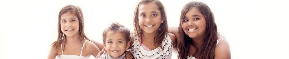 Aboriginal foster care