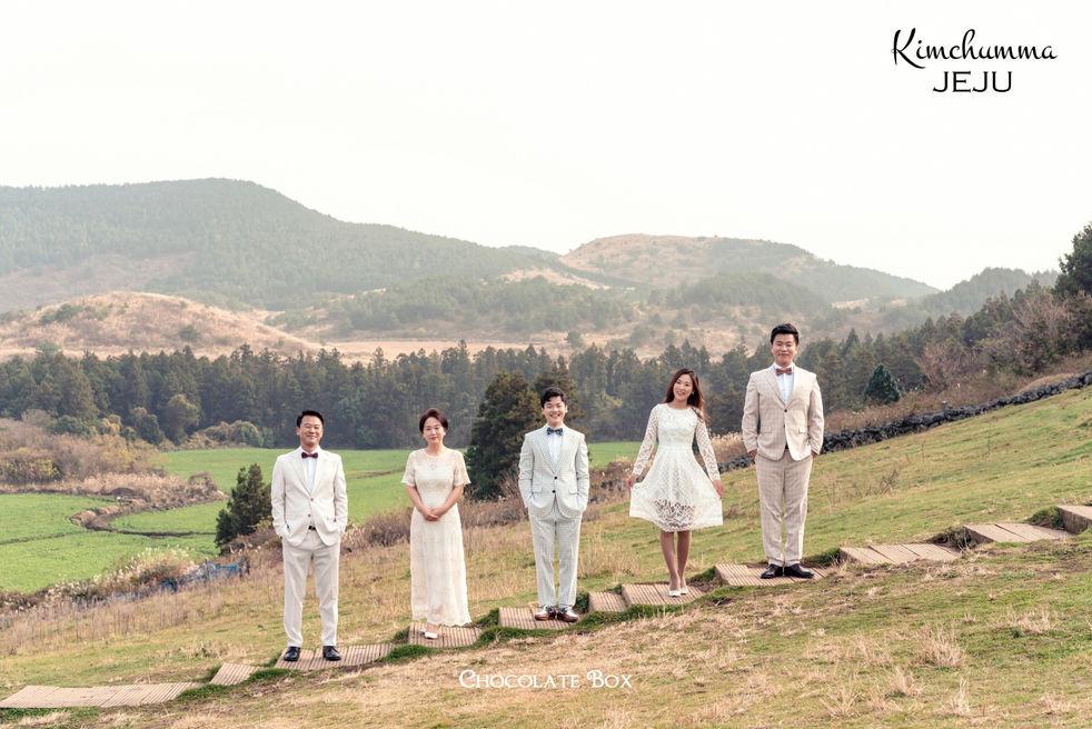 Kimchumma Jeju