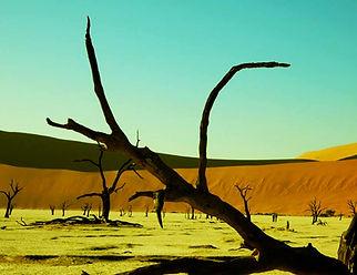 Sesriem, Sossusvlei Namibia