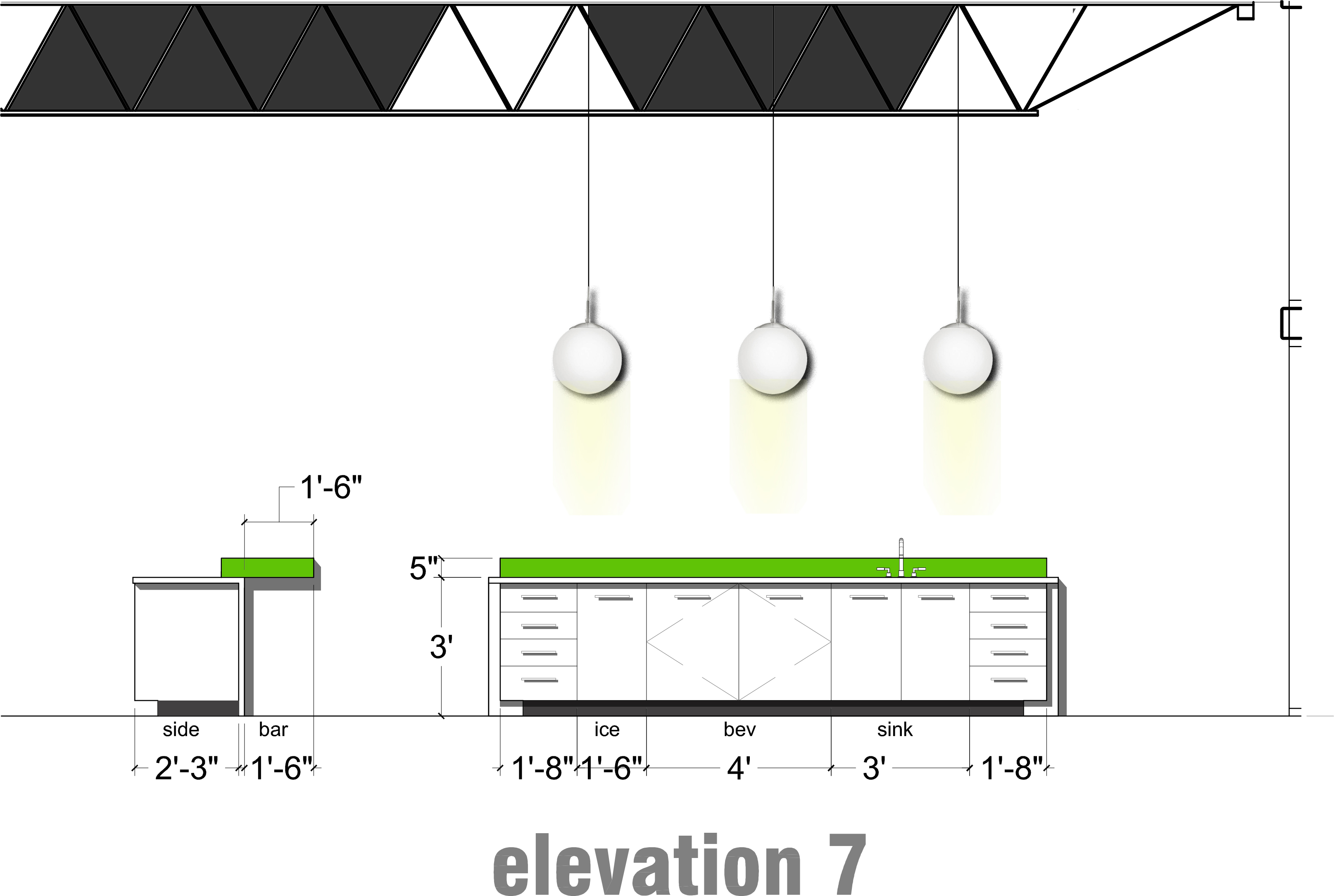 World View Elevation 7