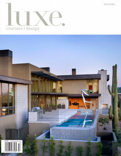 published in luxe