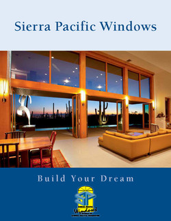 sierra pacific  brochure
