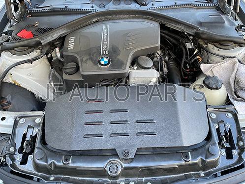 COLD AIR INTAKE FOR BMW 2012-2016 BMW 228i 320i 328i 420i 2.0T F30 N20 N26