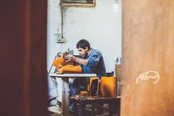 leatherwork