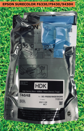 HDK Ink for Epson SureColor F6330/F9430/F9430H